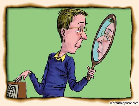 Narcyzm i rozmowa kwalifikacyjna